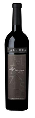Yalumba Cabernet Sauvignon The Menzies